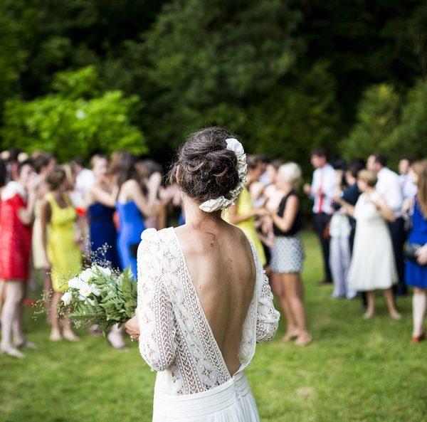 Bruidsmoeder
