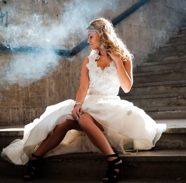 Kleding bruidsmoeder